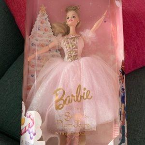Vintage Barbie as Sugar Plum Fairy